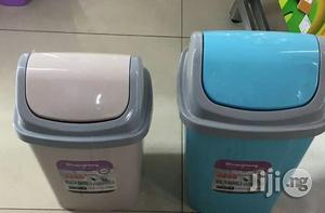 Plastic Waste Bin | Home Accessories for sale in Abuja (FCT) State, Wuse
