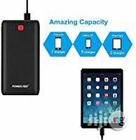 USA POWERADD [Upgraded] Pilot X7 20000mah Power Bank Dual USB Port   Accessories for Mobile Phones & Tablets for sale in Lagos State, Alimosho