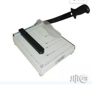 Buyor Paper Trimming and Cutting Machine   Stationery for sale in Lagos State, Ikeja