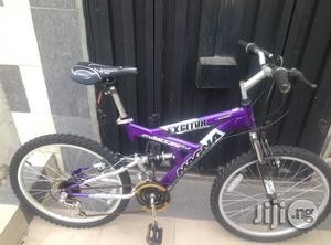 Magna Suspension Bicycle   Sports Equipment for sale in Lagos State, Surulere