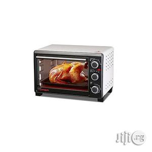 QASA Electric Oven Toaster-19l | Kitchen Appliances for sale in Lagos State, Ojo