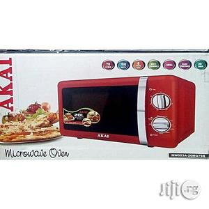 AKAI 20 Litre Microwave Oven With Grill   Kitchen Appliances for sale in Lagos State, Yaba