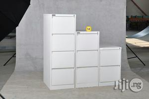 Metal File Cabinets (4,3 and 2 Drawers) Firepower | Furniture for sale in Lagos State