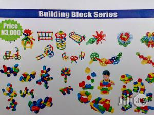 Building Block Toys For Baby | Manufacturing Services for sale in Lagos State, Ikeja