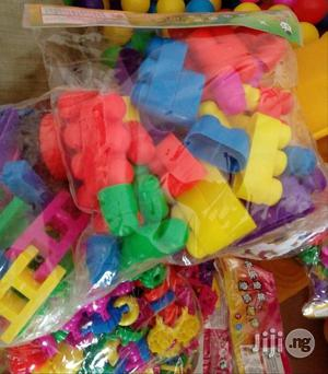 Call For Your Kids Building Blocks On GRINERIA | Toys for sale in Lagos State