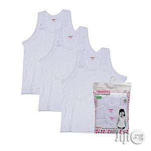 Baby Girl 3 in 1 Singlet   Children's Clothing for sale in Lagos State, Gbagada