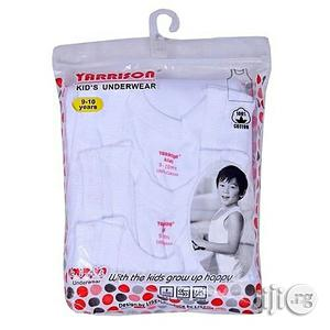 Boys 3 in 1 Singlet   Children's Clothing for sale in Lagos State, Gbagada