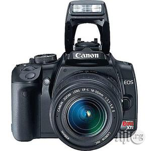 London Used Canon Rebel XTI A.K.A 400D   Photo & Video Cameras for sale in Lagos State, Ikeja