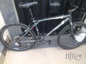 GT Aluminium Mountain Sport Bicycle   Sports Equipment for sale in Lagos State, Surulere