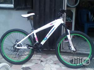 Big Tyres Mountain Sport Bicycle for Adult   Sports Equipment for sale in Abuja (FCT) State, Central Business District