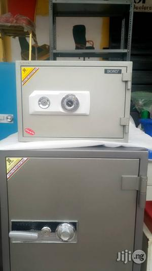Fireproof Safe With Combination And Key | Safetywear & Equipment for sale in Lagos State, Surulere