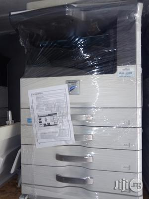 Sharp Mx-M264 Black and the White Multifunctional Photocopy | Printers & Scanners for sale in Lagos State, Surulere