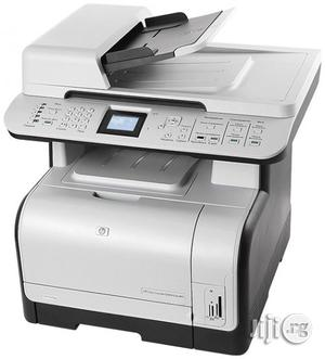 HP Colour Laserjet Printer 1312 Nfi | Printers & Scanners for sale in Lagos State, Agege