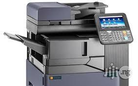 Kyocera Printing Machine | Printers & Scanners for sale in Oyo State, Ibadan