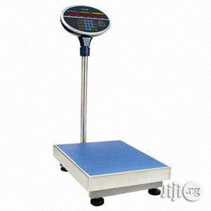 300kg Digital Scale Camry Round Face | Store Equipment for sale in Lagos State, Amuwo-Odofin