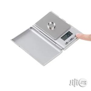 Electronic Pocket Scale   Store Equipment for sale in Lagos State, Lagos Island (Eko)