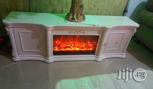 Television Stand(Wood) | Furniture for sale in Abuja (FCT) State, Garki 2
