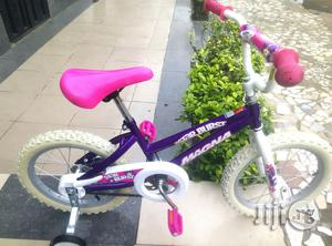 Magna Starburst Children Bicycle (Age 3 to 9)   Toys for sale in Rivers State, Port-Harcourt