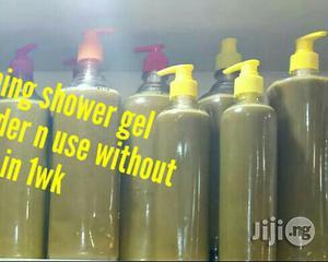 Extreme Whitening Shower Gel   Bath & Body for sale in Bayelsa State, Yenagoa