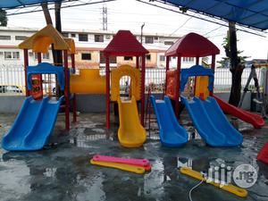 Playhouse Equipment With Multiple Slides | Toys for sale in Lagos State