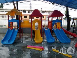 Multiple Playground Equipment Available For Sale | Toys for sale in Lagos State