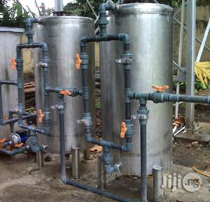 Water Treatment Plant | Manufacturing Equipment for sale in Lagos State, Agege