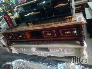 Royal Marble Tv Stand   Furniture for sale in Lagos State, Lekki