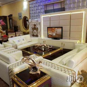 Italian Sofa Chair | Furniture for sale in Lagos State, Lekki