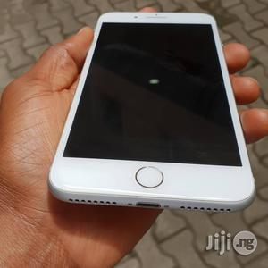 Apple iPhone 8 Plus 64 GB White | Mobile Phones for sale in Abuja (FCT) State, Wuse