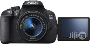 London Used Canon 700D | Photo & Video Cameras for sale in Lagos State, Ikeja