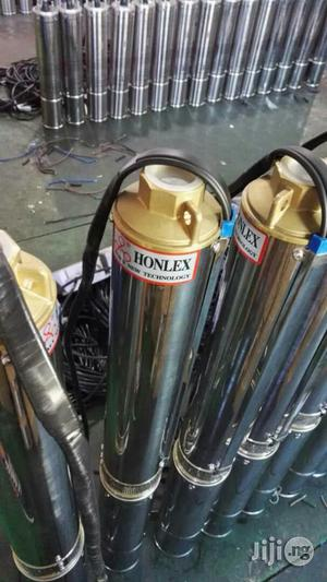 Honlex Bowholes Pump   Manufacturing Equipment for sale in Abuja (FCT) State, Jabi
