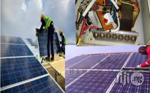 Inverter Construction And Solar Installation Training | Classes & Courses for sale in Rivers State, Port-Harcourt