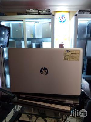 Laptop HP 350 G2 4GB Intel Core 2 Duo HDD 320GB | Laptops & Computers for sale in Ogun State, Ado-Odo/Ota