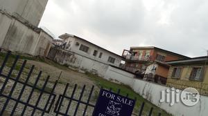 Open Space for Sale at Surulere, Aguda by Adetola   Commercial Property For Sale for sale in Lagos State, Surulere