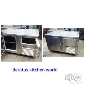 Counter Fridge And Work Table | Store Equipment for sale in Lagos State, Ojo