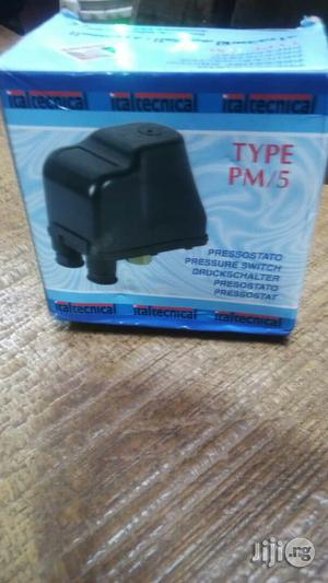 Pressure Switch   Electrical Hand Tools for sale in Abuja (FCT) State, Jabi