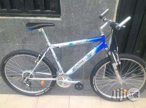 Active Mountain Adult Sport Bike With Big Tyres | Sports Equipment for sale in Lagos State, Surulere