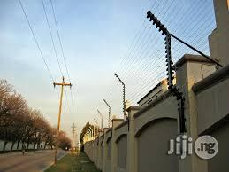 Electric Fencing System   Building Materials for sale in Abuja (FCT) State, Garki 1