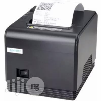 Archive: Xprinter 80mm Thermal POS Receipt Printer