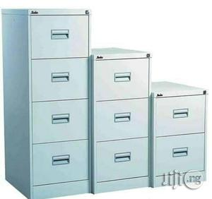 Unistar Original File Cabinets(For Keeping Files In The Office) | Furniture for sale in Lagos State, Ikeja