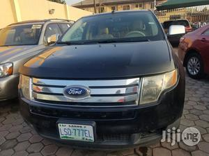 Ford Edge 2007 Blue | Cars for sale in Lagos State, Ikeja