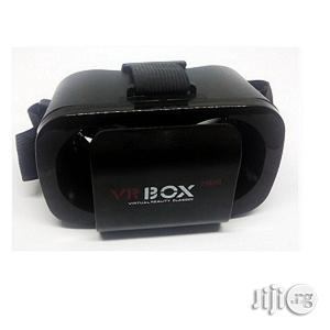 VR Box Mini 3D Video Glasses for Smartphones   Accessories for Mobile Phones & Tablets for sale in Lagos State, Ikeja