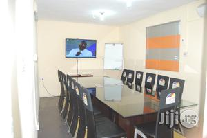 Conference and Training Room for Hire   Event centres, Venues and Workstations for sale in Lagos State, Ikeja