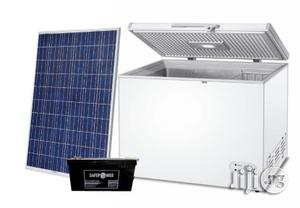 Solar Chest Freezer Only (Bd-318) | Kitchen Appliances for sale in Lagos State, Alimosho