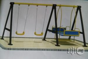 Now In Store, 3 In 1 Playground Swing   Toys for sale in Lagos State