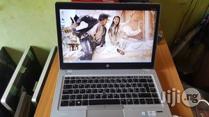 Laptop HP EliteBook Folio 9480M 4GB Intel Core I5 HDD 500GB | Laptops & Computers for sale in Lagos State, Mushin