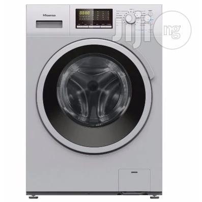 Archive: Hisense 7kg Automatic Front Loader Washing Machine WM7010