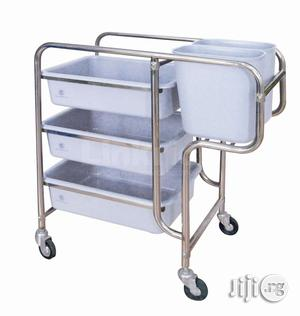Dinning Cart   Kitchen & Dining for sale in Lagos State, Ojo