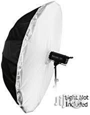 Parabolic Umbrella Softbox 130cm White Inside With The Diffuser   Accessories & Supplies for Electronics for sale in Lagos State, Lagos Island (Eko)