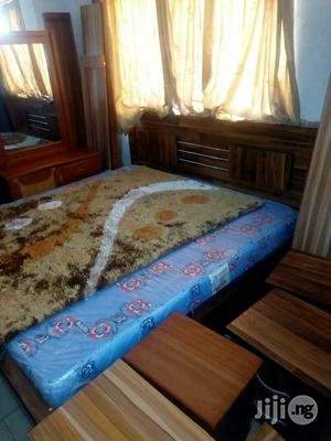 Quality Beds Sizes With Foams | Furniture for sale in Lagos State, Ikeja